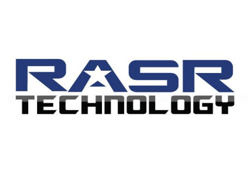 RASR Technology Logo