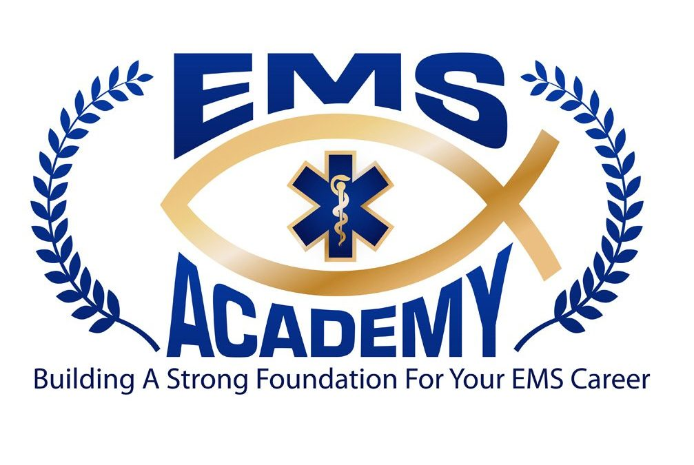 Logo Design For EMS