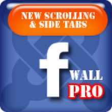 Facebook Wall Pro for Joomla!