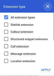 How to Use AdWords Ad Extensions