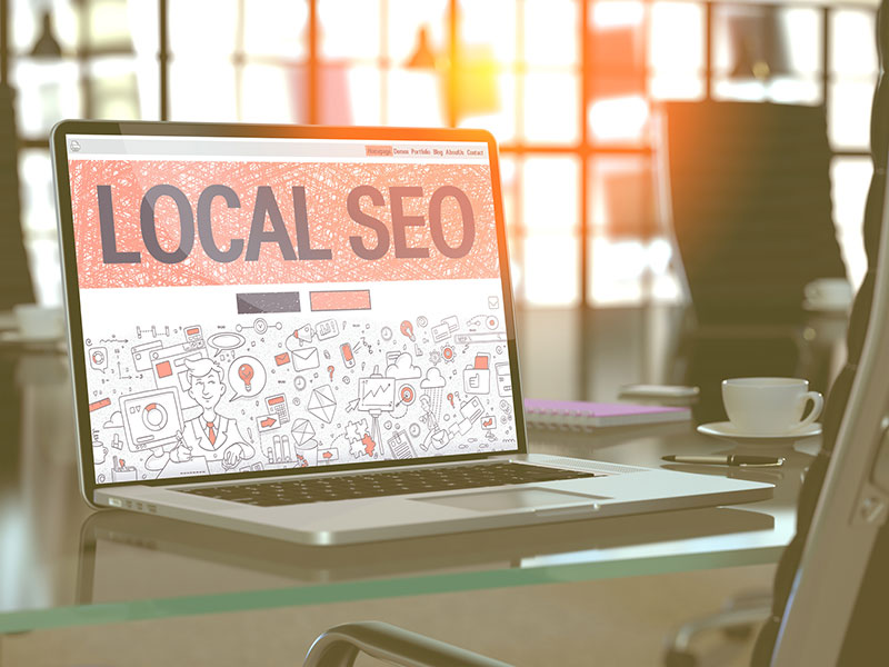 Local SEO & Marketing: How to Promote Your Local Business Online